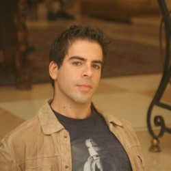 Eli Roth moving toward big budget destruction
