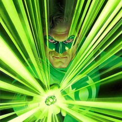 In Brightest Day, In Blackest Night