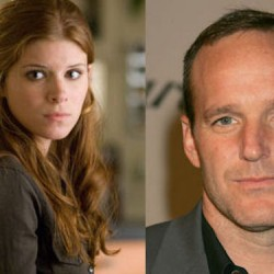 Mara and Gregg Join Iron Man 2