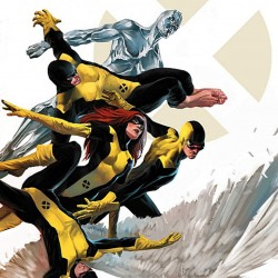 X-Men are set to fly First Class