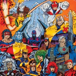 """X-Men Forever"" Debuts in May with Jim Lee Variant Covers"