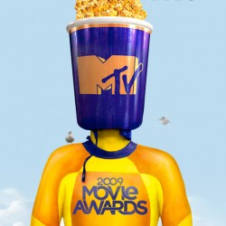 2009 MTV Movie Award Nominations