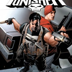 The Punisher Vs. Slim Shady?