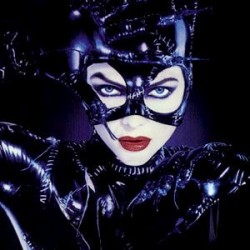 Remember Michelle Pfeiffer's Catwoman?