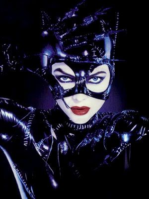 catwoman costume michelle pfeiffer. The costume, which had