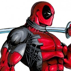 Fox Announces 'Deadpool'