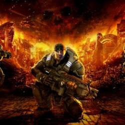 Gears of War Movie Update
