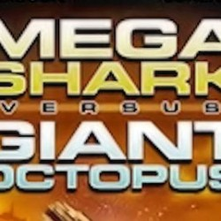 Mega Shark Vs. Giant Octopus…Really?