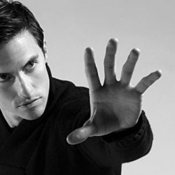 Darth Vader battles Gandalf in new series from Heroes star Milo Ventimiglia