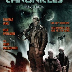 Mutant Chronicles Has a DVD Release Date and Cover Art
