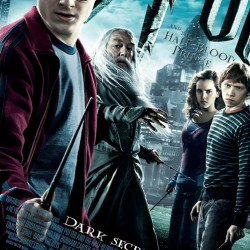 New Harry Potter Poster Appears!