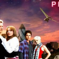 Warner Bros. Developing Primeval Movie