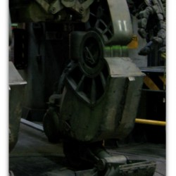 Is this a Mech from Cameron's Avatar?