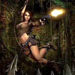 Lara Croft Coming Back to the Big Screen