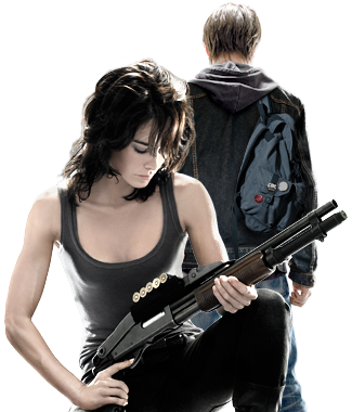 sarah connor chronicles images. Sarah Connor Has Been