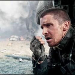 'Terminator' Scores $13.37 million