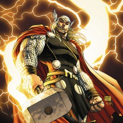 Branagh & Marvel Have Chosen Their God of Thunder!