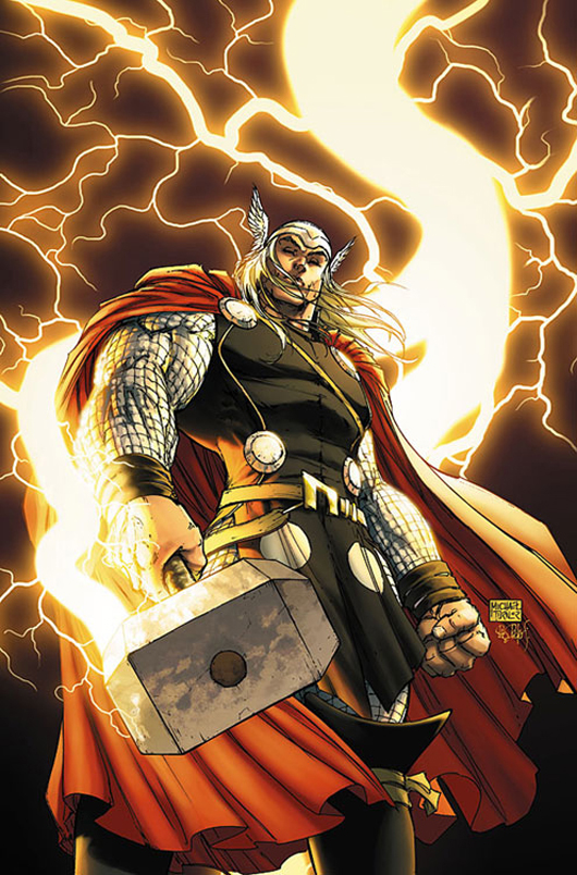 chris hemsworth as thor pics. Chris Hemsworth has been cast