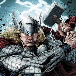 Marvel's prez reveals Thor and Avengers film plans