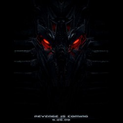 Transformers: Revenge of the Fallen Trailer Hits the Web