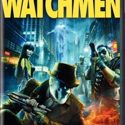 Who Watches the Watchmen on DVD?