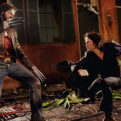 'Wolverine' thrashes box office
