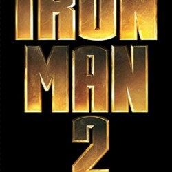 New Iron Man 2 Teaser Poster
