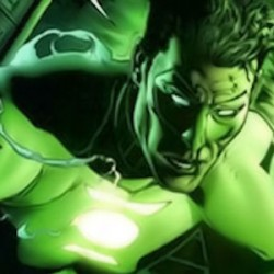 'Green Lantern' Writer on Script Progress & Casting Rumors