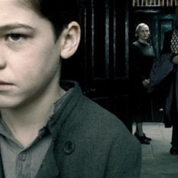 New Clip from 'Harry Potter And The Half-Blood Prince' – Voldemort's Beginnings