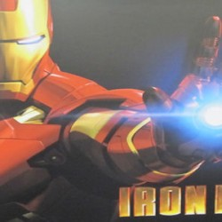 First Look: 'Iron Man 2', 'Shrek 4', 'Spider-Man 4' and 'OoberMind' Posters