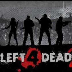 Left 4 Dead 2- E3 09: Gameplay Video