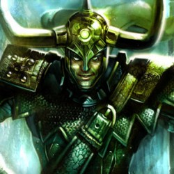 'Loki' Not Just In the 'Thor' Movie?