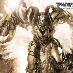 New Transformers Poster And Desktop Wallpapers