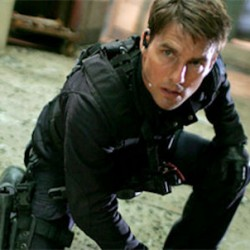 MISSION: IMPOSSIBLE 5 Release Date Set
