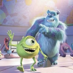 Disney/Pixar Wants 'Monsters Inc. 2'