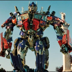 'Transformers' Crushes The Box Office