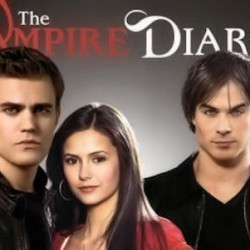 New Footage from The CW's 'THE VAMPIRE DIARIES'