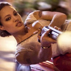 Angelina Jolie, Brought Back To Life For 'Wanted 2'?
