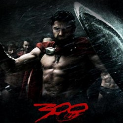 'Gerard Butler' Resurrected For '300' Sequel?
