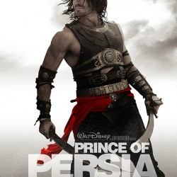 2 NEW Prince of Persia: The Sands of Time Posters