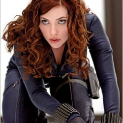 NEW – Clear Look At 'Black Widow' From 'Iron Man 2'