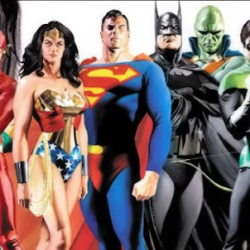 DC Comics Gets Hyperactive In Hollywood