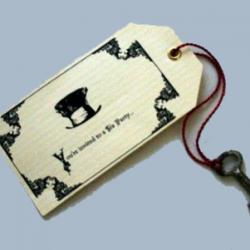 'Alice In Wonderland' Secret Tea Party At Comic-Con