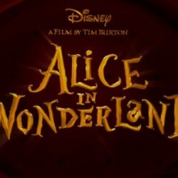 Here It Is! The Third And Hat Trick Poster For ALICE IN WONDERLAND Revealed