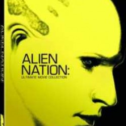 "Syfy Re-boots ""Alien Nation"" With Tim Minear"