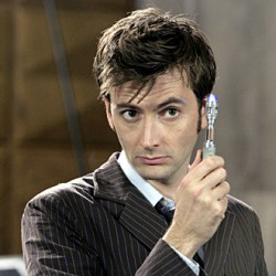 'Doctor Who' Movie With David Tennant- Will They Spill The Beans At Comic Con?