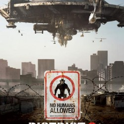 First Look: New Official District 9 Poster