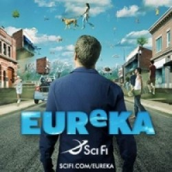 IN CASE YOU MISSED IT: Eureka's 'Welcome Back Carter', Season 3 cont'd. Ep.9