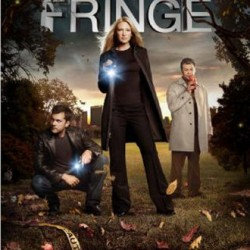 'Fringe' Panel At Comic-Con '09, Season 2 Promo And Poster
