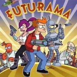 R.I.P. Futurama?